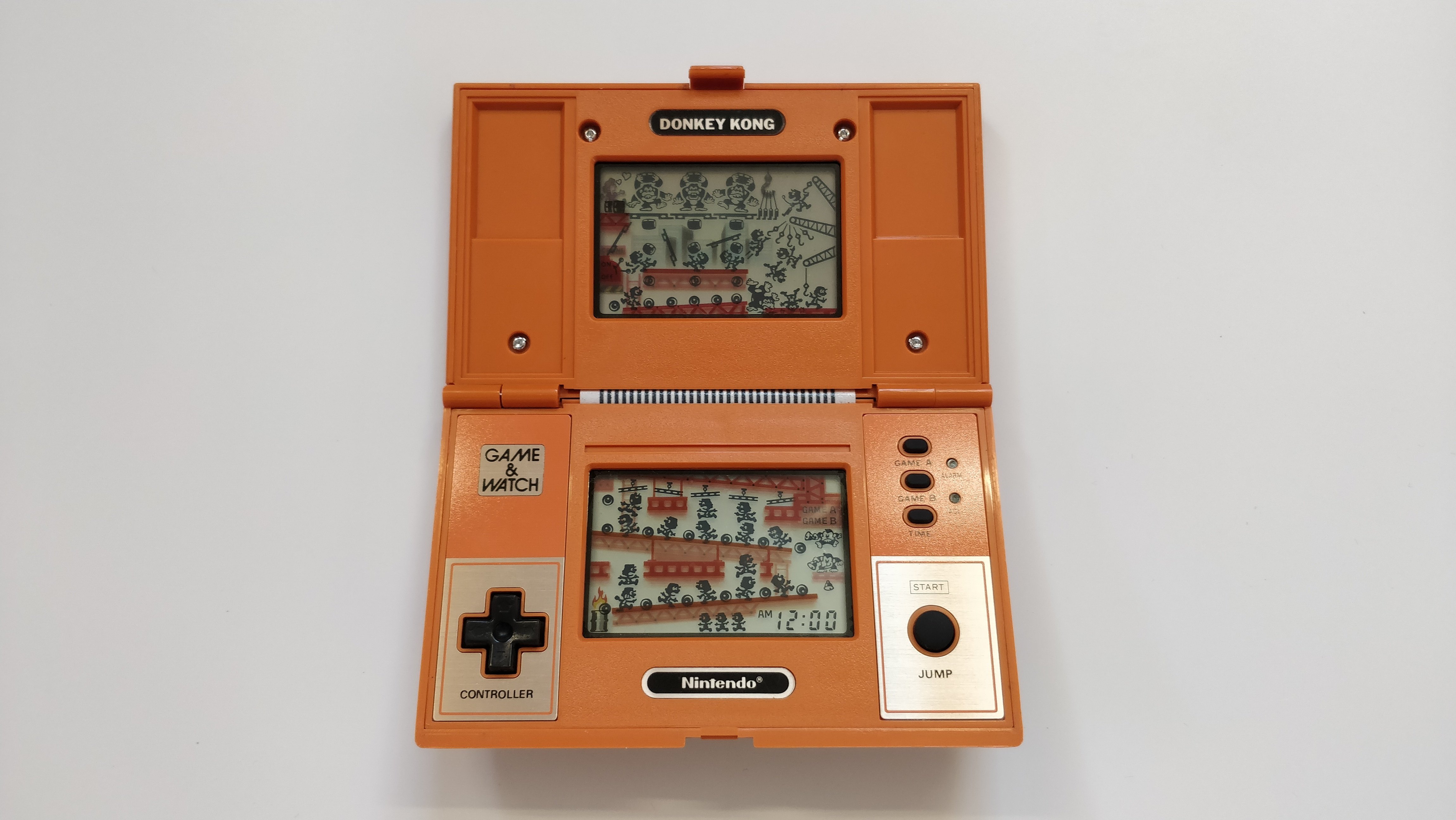Game and Watch | Nintendo | Classicgamestore.ch