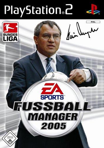 Fußball Manager Simulation