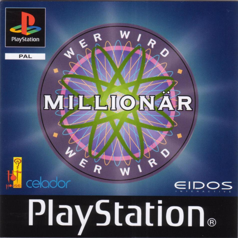 Wer Wid Millionär